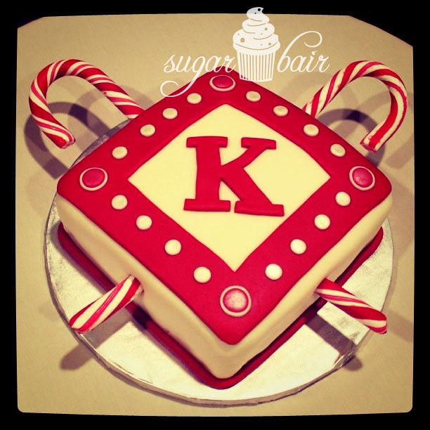 Images Of Kappa Alpha Psi Cakes