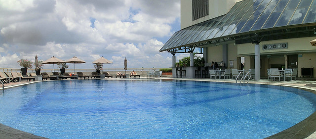 Sofitel Saigon Plaza(ソフィテル サイゴン プラザ)