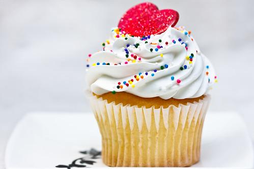 Cupcake Porn