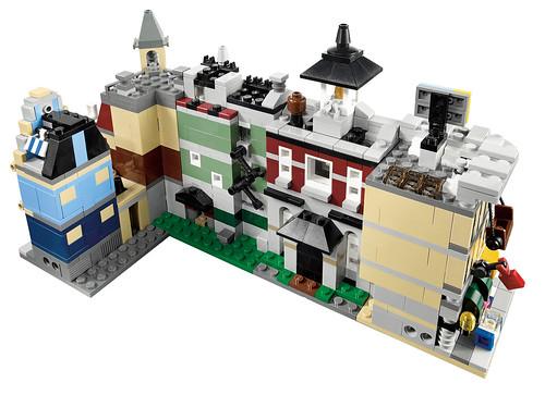 10230 mini modulars allgemeine neuigkeiten imperium der steine. Black Bedroom Furniture Sets. Home Design Ideas