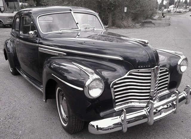 Flickriver custom cab 39 s photos tagged with 1941 for 1941 dodge 4 door sedan