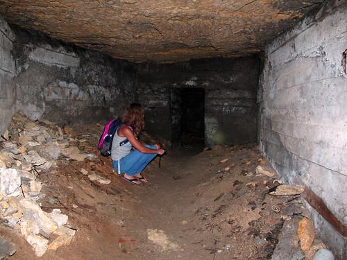 Catacombs Odesa