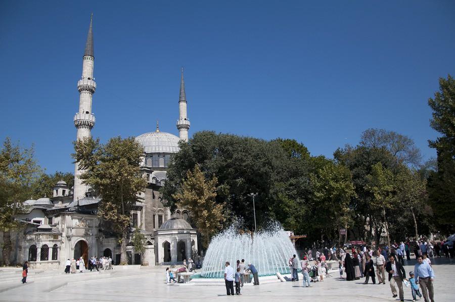 Eyüp Sultan