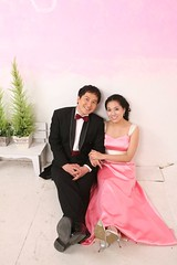 Filipina-Korean Intercultural Marriage