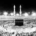 Holy Mosque, Makkah - المسجد الحرام , مكة by Fahad al abdullatif