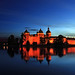 Gripsholm Castle by Maria_Globetrotter (not globetrotting)