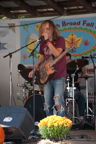 French Broad Fall Riverfest 2011
