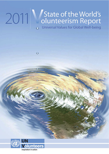 2011 State of the World's Volunteerism Report