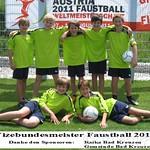 Vizebundesmeister 2011