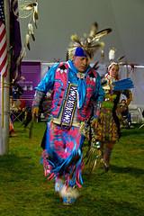 Native American Dancers 3