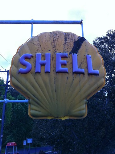 Shell: Open for Innovation