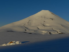 Andes - Araucanía - Malleco