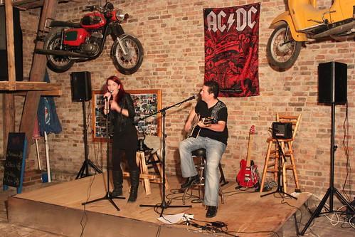 Cora Lee & Band