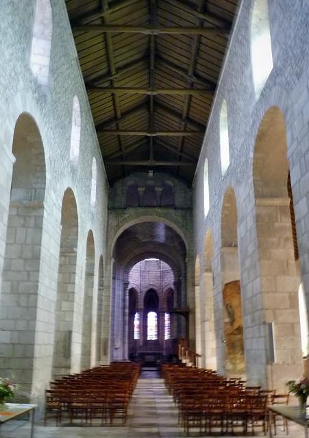Ébreuil - Saint-Léger