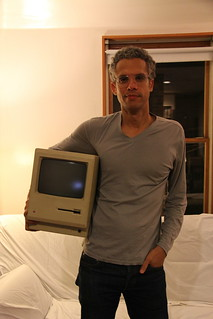 My first Mac (from 1985)