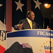 Herman Cain Speaks At Values Voter Summit