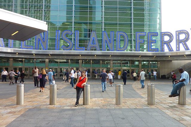 0676 - Staten Island Ferry