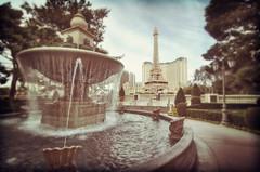 A place like Paris