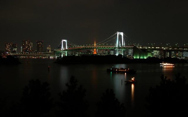 Bye, Tokyo