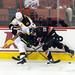 Canes vs. Bruins 10.12.2011