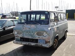 1964 Ford Falcon Van