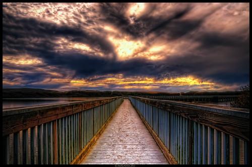 california bridge oso nikon flaco d90 ©markpatton