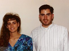 """Oct 19 2011 [Day 353] """"Happy Birthday To My Sister Carie"""""""