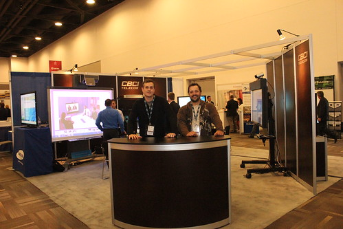 GTEC 2011 Booth #101
