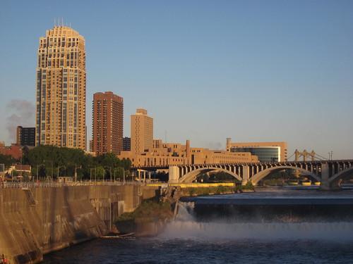 Executive Search Firms Minneapolis, Minnesota