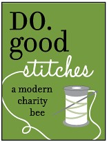 do. Good Stitches