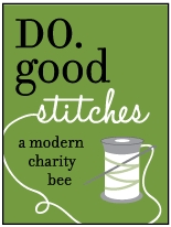 do. Good Stitches button