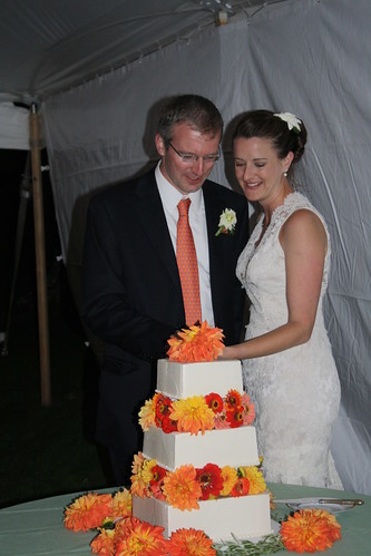 Poteet Wedding 2011