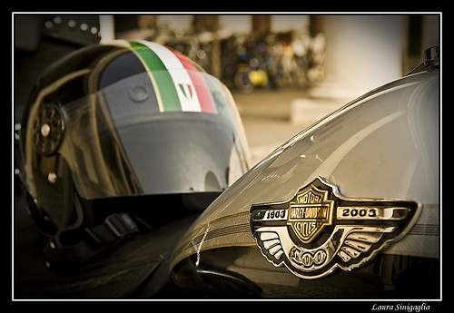 Harley Davidson #5