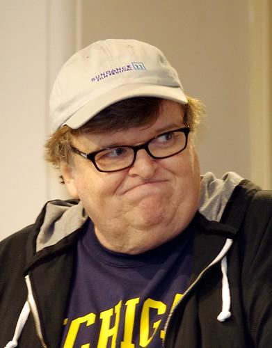 Michael Moore 2011 Shankbone 3