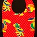 Tropical Birds Bib