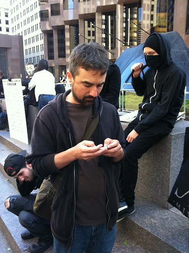 #occupyfdsf @pixplz tweeting #takewallstreet #sept17 #usdor #occupywallst #occupywallstreet