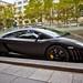 Lamborghini LP560-4 by A.G. Photographe