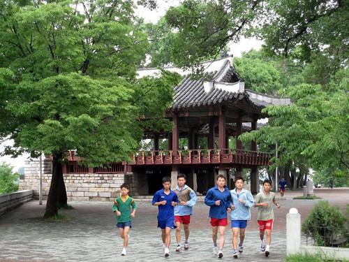 pabellón Ryongwang