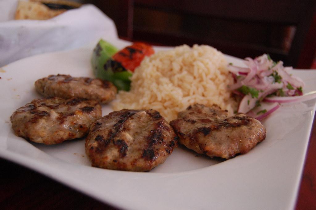 chicken adana