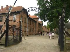 Campo de concentração de Auschwitz I