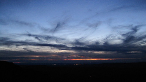 sunset cloud clouds geotagged ma evening us unitedstates nubes vista pittsfield berryhill westernmassachusetts taconicmountains taconics columbiacounty berkshirecounty viewshed rensselaercounty pittsfieldstateforest wyomanockcreek wyomanock