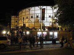 The Globe Theatre