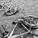 Bike Remains 2 by Mars Observer ♂