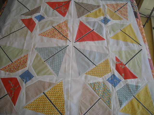 Sailboats Paper Piecing Flickr - Photo Sharing!