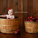 4 months by Shauna McColl Photography