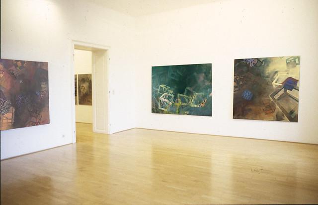 Galerie Ulysses, Wien