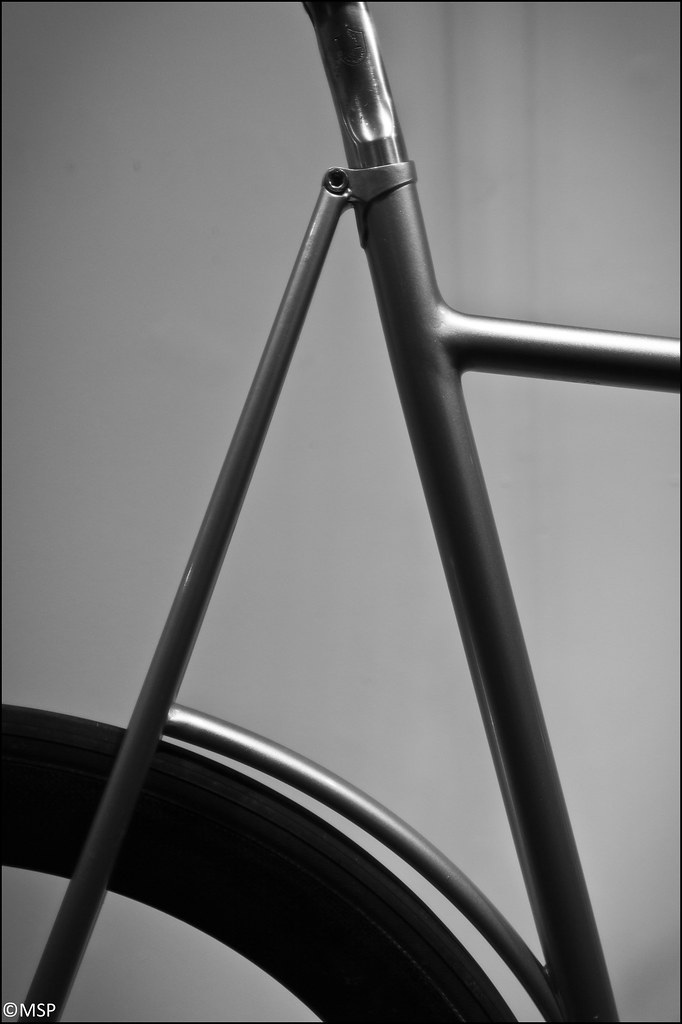 Quiros Cycles - Boston Handbuilt Bicycle Exhibition