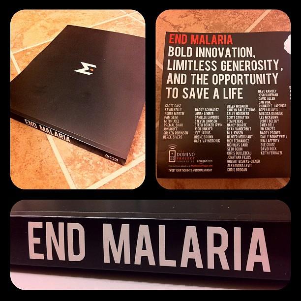 Malaria essay