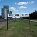 Willow City, North Dakota