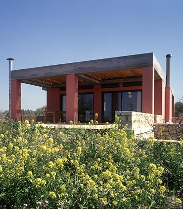 Arquitectura como construir una casa ecologica diario - Construir una casa ecologica ...